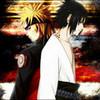 naruto_and_sasuke_2 ninjasrawesome photo