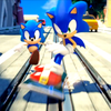 i have a lot of sonic games,pics and stuff CuteLexySonic1 photo