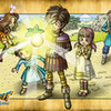 Dragon Quest IX Male Hero Finds A Fygg Mentalist100 photo