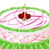 Cake FrancisRoses photo