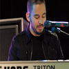 Another concert Mike_Shinoda photo