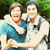 Louis and Zayn Zukania99 photo