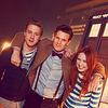 Matt,Arthur and Karen <3 mrsalexrybak photo