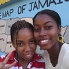 me nd janelle ayana-davis photo