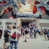 The Transformer ride at Universal Studios NewGirl14 photo