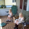 Me, and my Cousin Maddie. :) LaurenJasmine photo