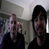 LIvE RECORDED CHAT 2010 march Mike_Shinoda photo