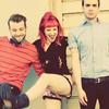 Paramore <3 mrsalexrybak photo