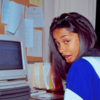 This is my reaction when I see the most beautiful Aaliyah picture. But that is in every of her pics. victoriousgirl photo