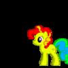 Swirly Works; Pinkie Pie