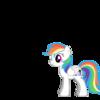 Sonic Rainboom, Rainbow Dash