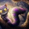 Cheshire Cat OwlEyes12 photo