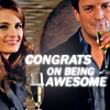 Caskett Love Never Dies <3 joanaoth photo