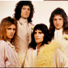 Queen BrianMay100 photo