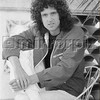 brian may BrianMay100 photo