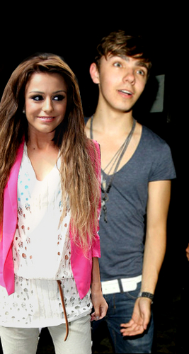 Cher & Nathan = Chan (They Wud Of Made A Perfect Couple) 100% Real ♥