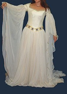 Gwens Wedding Dress