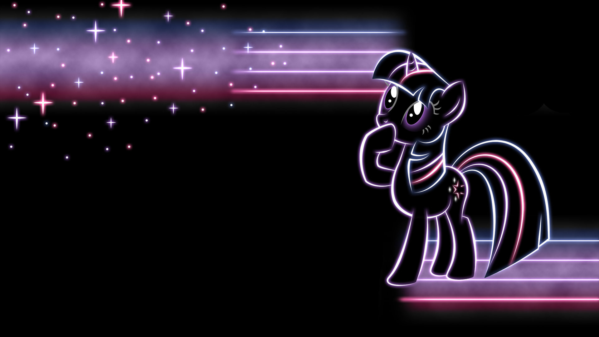 Mlp Glow Wallpapers My Little Pony Friendship Is Magic Wallpaper