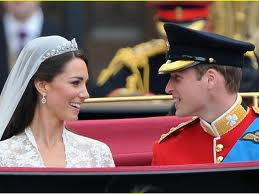 Prince William and Dutchess Catherine