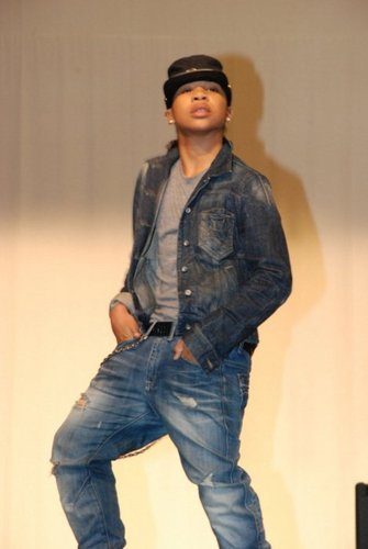 Roc Royal <33
