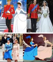 Royal Wedding Fun