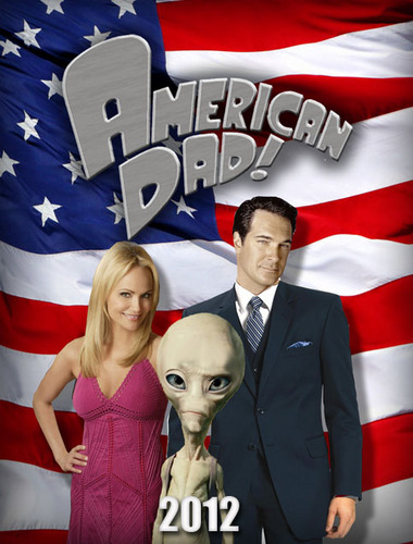 American Dad the Movie?
