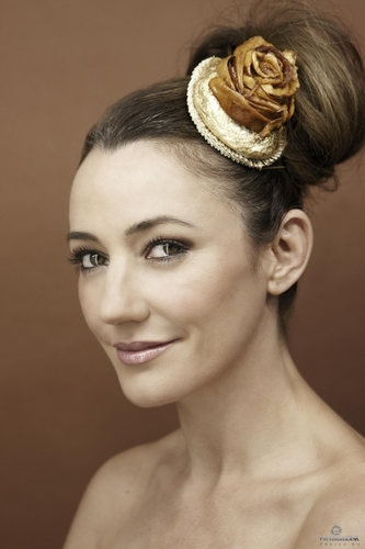 Orla Brady (Unknown Photoshoot)