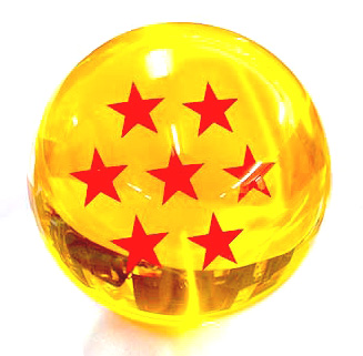 7 Star dragonball