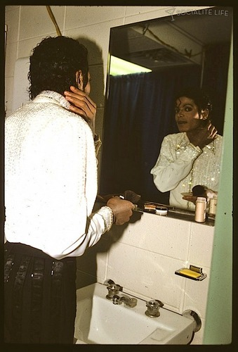 Michael Thriller Jackson lol :)