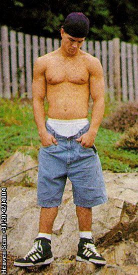 Marky Mark - Mark Wahlberg Photo (24881251) - Fanpop