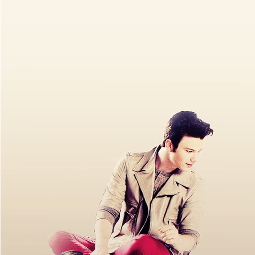 chris colfer;