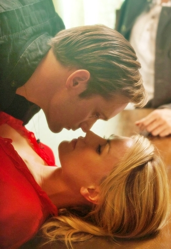 eric and sookie - 4x09