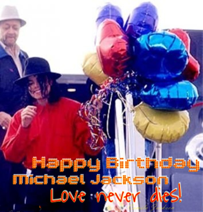 Happy Birthday Mike!