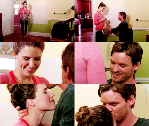 Brooke and Julain ♥