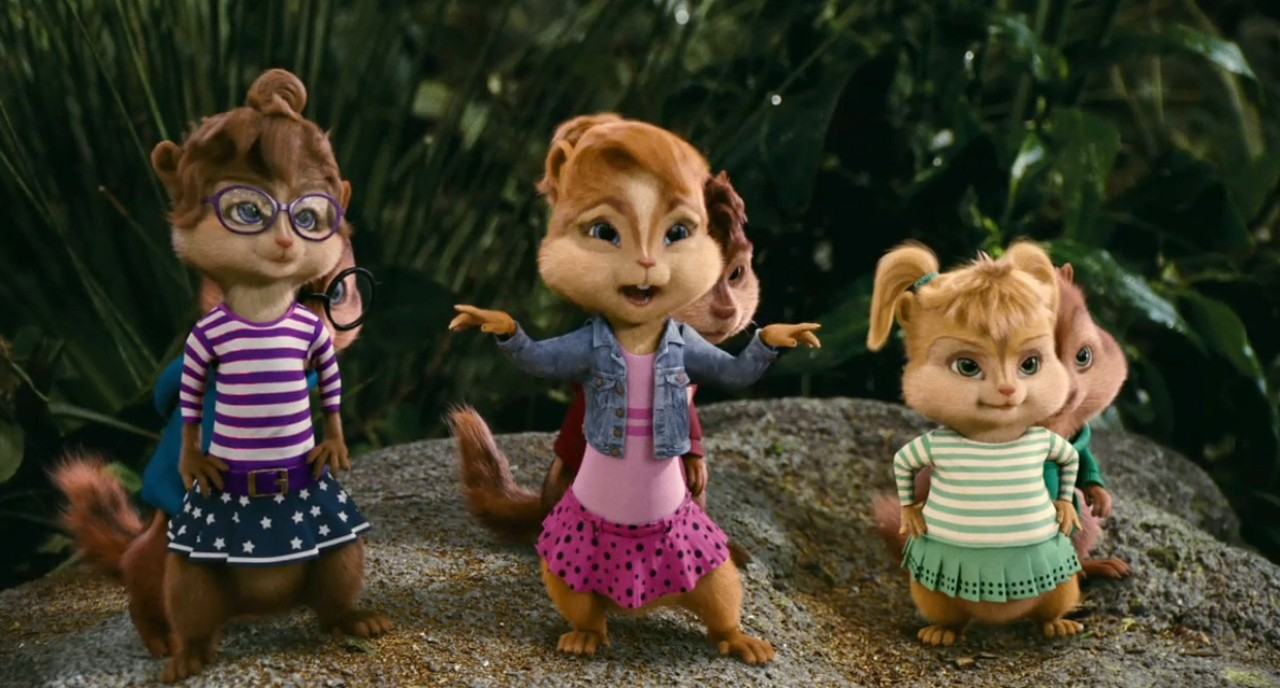 Alvin And The Chipmunks 3 Images wallpaper chipwrecked - alvin and the chipmunks 3: chip