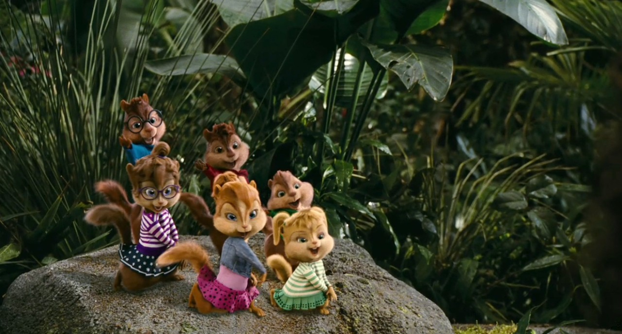 Alvin And The Chipmunks 3 Images achtergrond chipwrecked - alvin and the chipmunks 3: chip