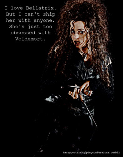 •Bellatrix •