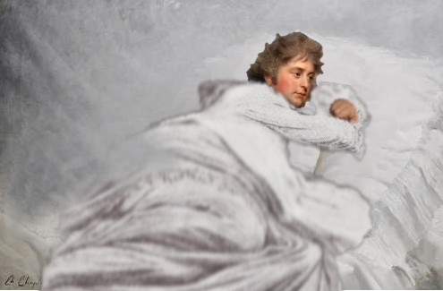 George IV's Love Life