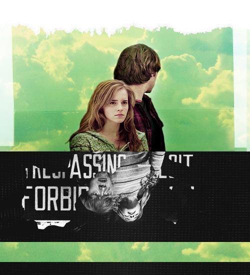 Hermione G. - Hermione Granger Fan Art (21200990) - Fanpop