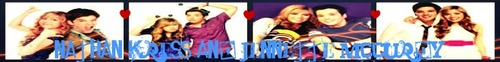 Nathan Kress and Jennette McCurdy banner