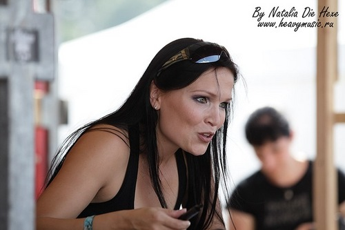 Tarja Turunen Summer Breeze Festival