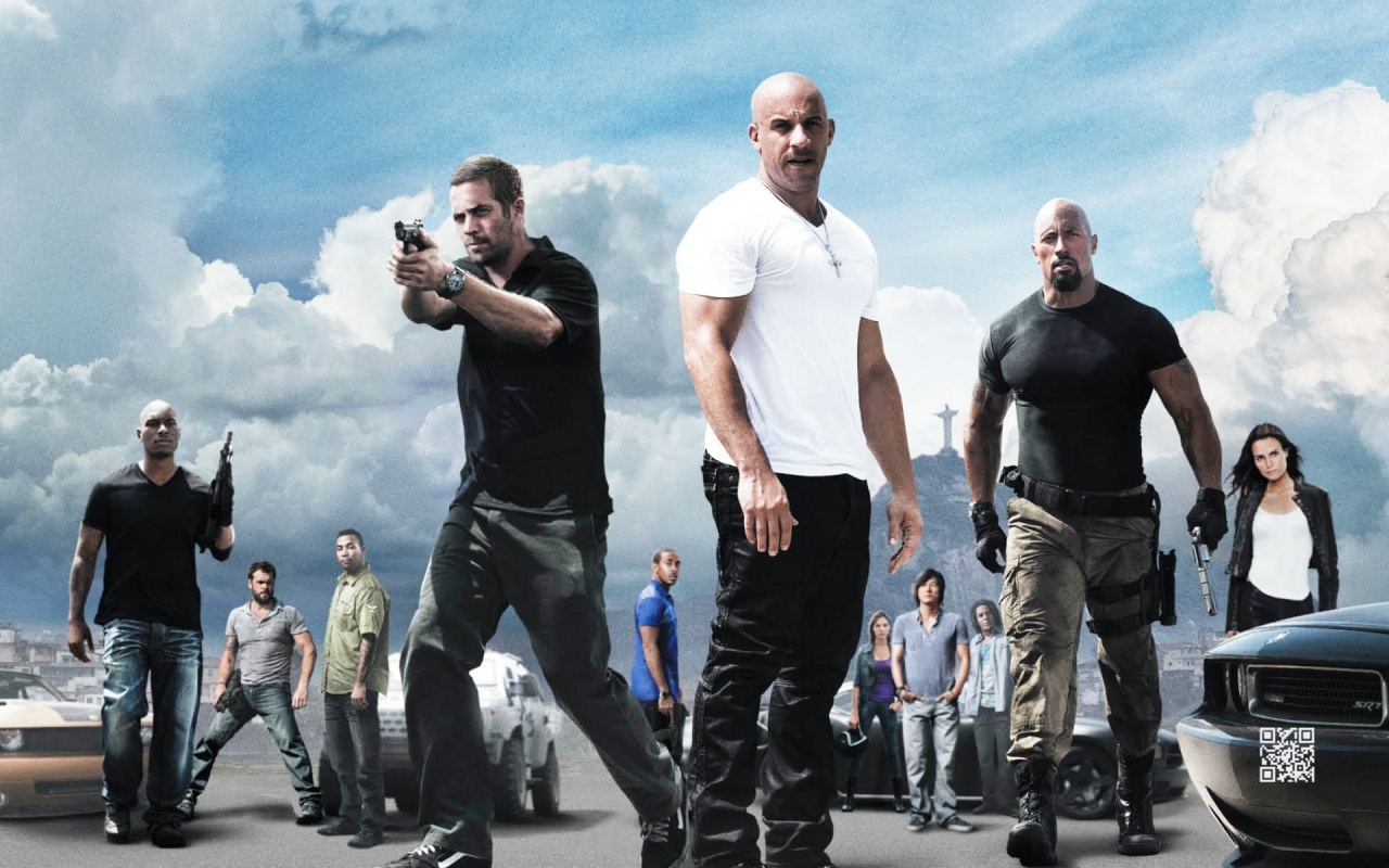 The Fast And The Furious Wallpaper Fast And Furious Wallpaper