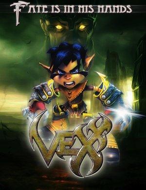 Vexx, une histoire de vengeance !