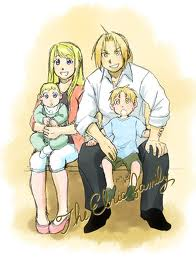 elric family