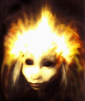 the Power of the Dark Crystal Concept Art