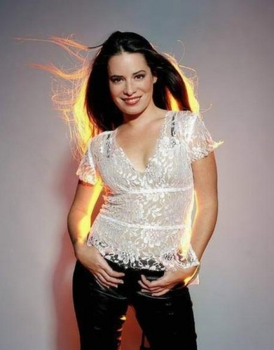 stechpalme, holly Marie Combs - Photoshoots