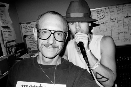 New Jared Pictures द्वारा Terry Richardson