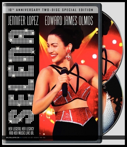 Selena [10th Anniversary Two-Disk Special Edition]