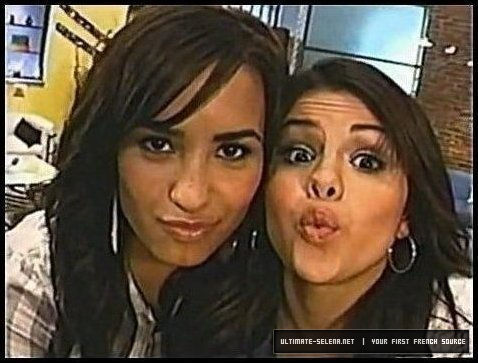 Sely & Demi