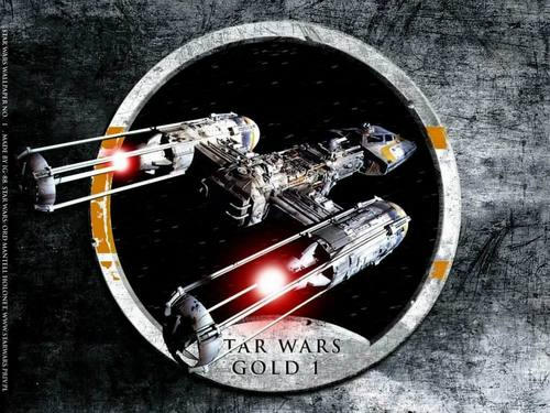 Star Wars Gold 1